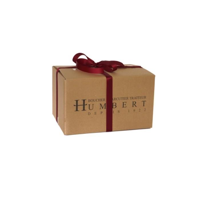 Emballage (nécessaire pour l'envoi)